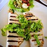 Foto de Mexitalian Restaurant