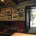 Foto van The Glen Rothay Hotel & Badger bar