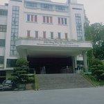 Photo of Vietnamese Women's Museum