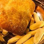 Pan y picos
