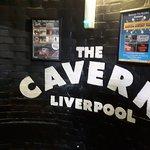 Liverpool Magico Tours Foto