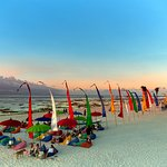 Mahagiri Resort Photo