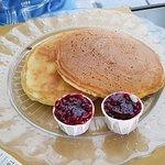 California Bakery (Eustorgio) Foto
