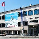 صورة فوتوغرافية لـ Swiss Alpine Museum
