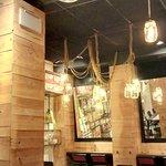 Zdjęcie Macchina Pasta Bar