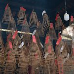 Pagoda Thien Hau, Ho Chi Minh
