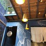 ภาพถ่ายของ Blue Whale Cafe