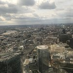 London August 2018