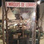 Musée Départemental de la Résistance et de la Déportation照片
