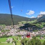 Funivia Ortisei - Alpe di Siusi Mont Seuc