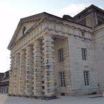 Photo de Saline royale d'Arc-et-Senans