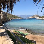 Foto Livadaki Beach