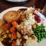 Photo of Sloop Inn Stonehouse Pizza & Carvery