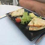 Artemis Garden Restaurant Foto