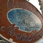 Bild från Restaurant Marina Grande