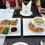 ภาพถ่ายของ Deck 1, Rarinjinda Wellness Spa Resort