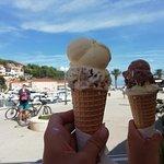Billede af Eis Caffe Jelsa
