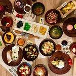 Наша лучшая награда - гости, которые получили удовольствие от вкусной домашней еды