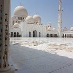 Foto de Big Bus Tours Abu Dhabi