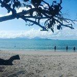 ภาพถ่ายของ Pasir Tengkorak Beach