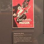Bild från Museum of Jewish Heritage