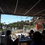 Bild från Cafe Restaurant Amoopi Nymfes