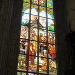 Photo of Saint Barbara's Church