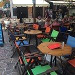 Zdjęcie Thalassa Restaurant