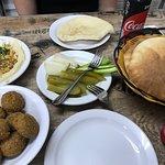 Foto van Lina Restaurant