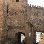 Bilde fra Alcazar de la Puerta de Sevilla
