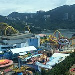 Ocean Park Photo