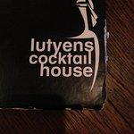 Photo of Lutyens Cocktail House