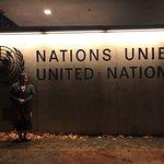Foto de Palais des Nations