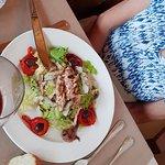 Foto de Restaurante El portal Vell / La Cruïlla