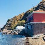 Photo de Healing Springs of Lesvos: Eftalou