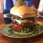 Foto de Munchies Smokehouse and Bar