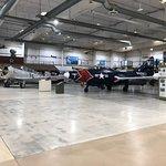 Foto Palm Springs Air Museum
