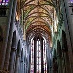 Foto van Notre-Dame