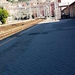 Stazione La Spezia Centrale Foto