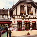 Photo of Hotel les Cygnes