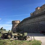 Photo of Forte di San Leo