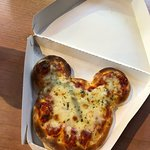 Pizzeria Bella Notte - Disneyland Paris