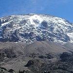 Mount Kilimanjaro(Kibo)