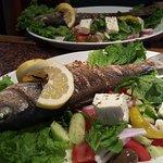 Foto de Filerimos Restaurant