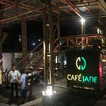 Foto van Cafe Jade RESTAURANTE