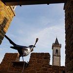 Valokuva: Castello Dei Conti Guidi