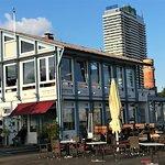 Фотография Marina Restaurant Cafe Bar
