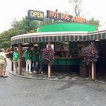 Hot Dog Johnny's Buttzville NJ