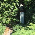 Bilde fra Dorotheenstadt Cemetery
