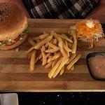 Foto de Rockefellas Sushi & Grill Restaurant